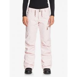 Pantalon Roxy Nadia Silver Pink 2021 pour femme, pas cher