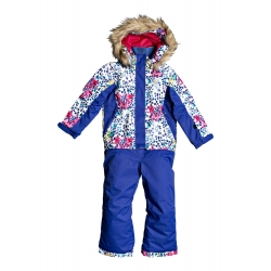 Combi Roxy Paradise Suite  2021 pour junior