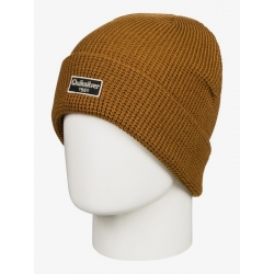 Bonnet Quiksilver Local Bronze Brown 2021 pour homme