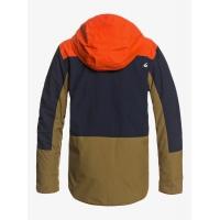 Veste Quiksilver Ambiti Pureed Pumpkin 2021