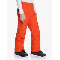 Pantalon Quiksilver Estate Pureed Pumpkin 2021