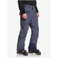 Pantalon Quisilver Boundry Navy Blazer Heather 2021