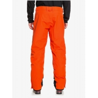 Pantalon Quisilver Boundry Pureed Pumpkin  2021