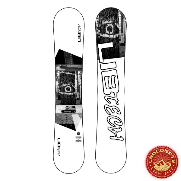 Board Lib Tech Skate Banana Sweeten 2021