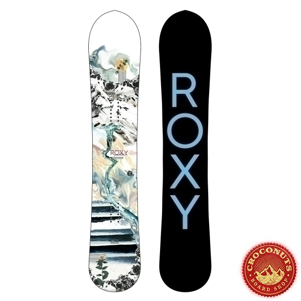 Board Roxy Smoothie 2021