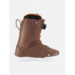 Boots K2 Haven Brown 2021 pour femme