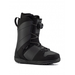 Boots Ride Anthem Black 2021 pour homme