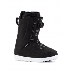 Boots Ride Sage Black 2021 pour femme