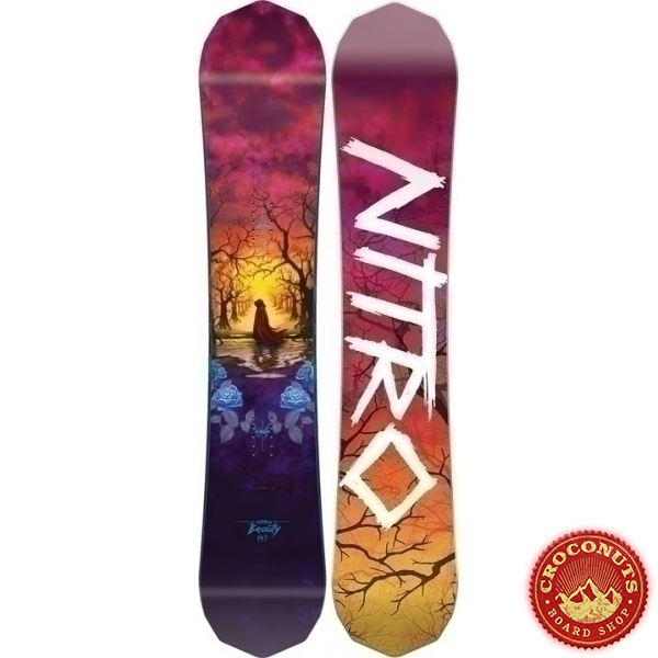 Board Nitro Beauty 2021