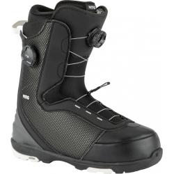 Boots Nitro Club Boa Dual Black 2021 pour homme, pas cher