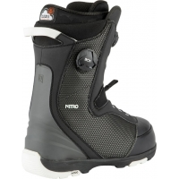 Boots Nitro Club Boa Dual Black 2021