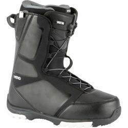 Boots Nitro Sentinel TLS Black 2021 pour homme, pas cher