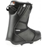 Boots Nitro Sentinel TLS Black 2021