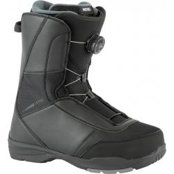 Boots Nitro Vagabond Boa Black 2021 pour homme