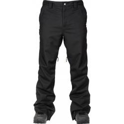 Pantalon L1 Slim Chino Black 2021 pour homme, pas cher