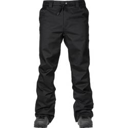 Pantalon L1 Thunder Black 2021 pour homme