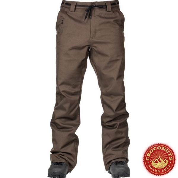 Pantalon L1 Thunder Expresso 2021