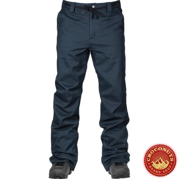 Pantalon L1 Thunder Ink 2021