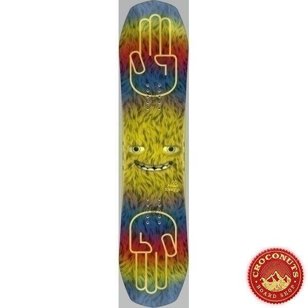 Board Bataleon Minishred 105 2021