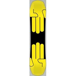 Board Bataleon Minishred 115 2021 pour junior