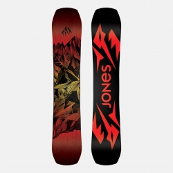 Board Jones Mountain Twin 2021 pour homme