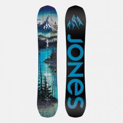 Board Jones Frontier 2021 pour homme