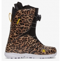 Boots DC Shoes Search Boa Leopard 2021