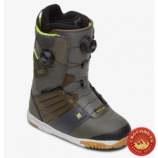 Boots DC Shoes Judge Boa Green  2021