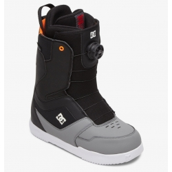 Boots DC Shoes Scout Boa Frost Grey 2021 pour homme