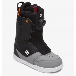 Boots DC Shoes Scout Boa Frost Grey 2021 pour homme, pas cher