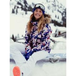 Pantalon Roxy Creek Bright White 2021 pour femme, pas cher