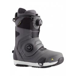 Boots Burton STEP ON Photon Gray 2021 pour homme, pas cher