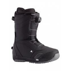 Boots Burton STEP ON Ruler Black 2021 pour homme, pas cher