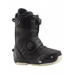 Boots Burton STEP ON Photon Black 2021 pour homme, pas cher