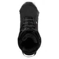 Pack Boots Burton STEP ON Limelight Black + Fixations STEP ON Black 2021