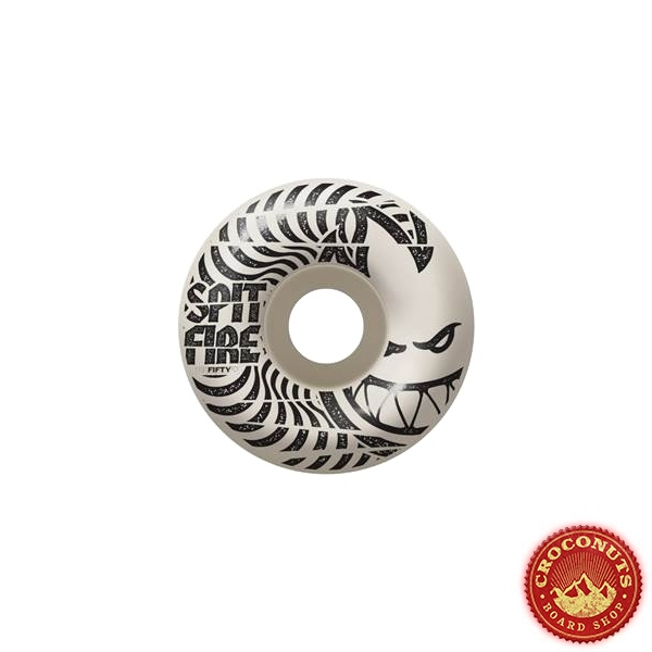Roues Spitfire Low Downs 50mm 2020