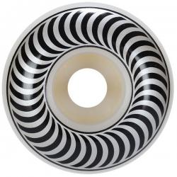 Roues Spitfire Classic Wheels 54mm 2020 pour