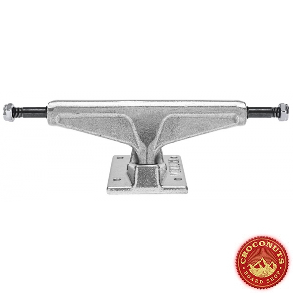 Truck Venture Raw High Polished 5.25 2021