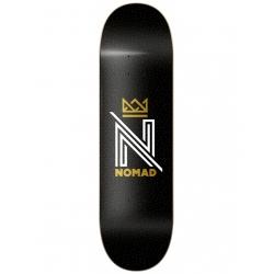 Deck Nomad OG Logo Black 8 2020 pour homme
