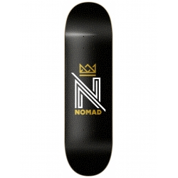 Deck Nomad OG Logo Black 8 2021 pour homme