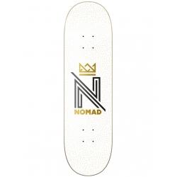 Deck Nomad OG Logo White 8.25 2020 pour homme