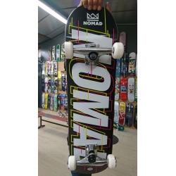 Skate Complet Nomad Glitch Black 8 2020 pour homme
