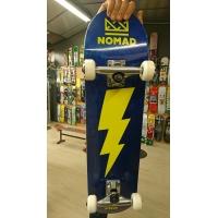 Skate Complet Nomad Thunder Blue 7.75 2020