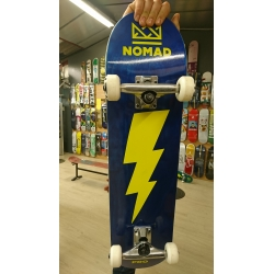 Skate Complet Nomad Thunder Blue 8 2021 pour homme