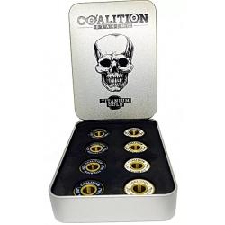 Roulements Coalition Titanium 2020 pour homme