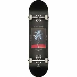 Skate Complet Globe G1 Palm Off 8 2020 pour homme