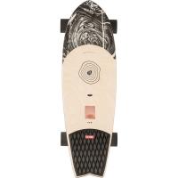 Surfskate Globe Sun City on Shore Blackball 2021