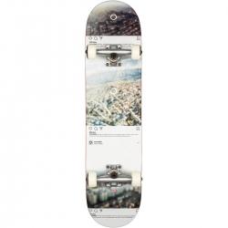Skate Complet Globe G2 Sprawl Metropolypse 8 2020 pour homme
