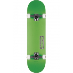Skate Complet Globe Goodstock Neon Green 8 2021 pour homme