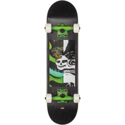 Skate Complet Globe Mt Warning Mini 7.0 2021 pour homme